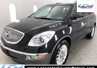 Buick Enclave Beautiful Used 2011 Buick Enclave Lancaster area East Petersburg Near York Used Car Dealer