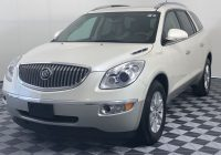 Buick Enclave Beautiful Used 2012 Buick Enclave Fwd Sport Utility