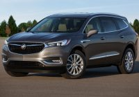 Buick Enclave Beautiful why the All New 2018 Buick Enclave Will Give General Motors