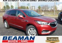Buick Enclave Best Of New 2020 Buick Enclave Essence Fwd 4dr Suv