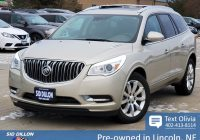 Buick Enclave Elegant Pre Owned 2014 Buick Enclave Premium with Navigation Awd