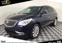 Buick Enclave Elegant Pre Owned 2016 Buick Enclave Premium with Navigation Awd