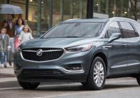 Buick Enclave Elegant the 2019 Buick Enclave Review for Country Club Hills Il
