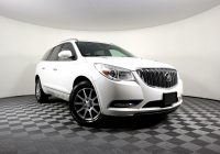 Buick Enclave Fresh 2016 Buick Enclave Leather Awd