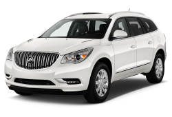 Inspirational Buick Enclave
