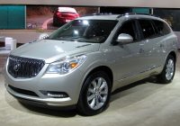 Buick Enclave Fresh File 2013 Buick Enclave 2012 Nyias 1 Wikimedia Mons