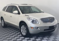 Buick Enclave Fresh Pre Owned 2012 Buick Enclave Sport Utility