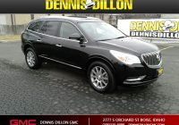 Buick Enclave Fresh Pre Owned 2016 Buick Enclave Leather Awd