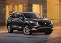 Buick Enclave Inspirational 2018 Buick Enclave Photos and Info News
