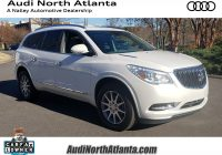 Buick Enclave Inspirational Pre Owned 2016 Buick Enclave Convenience Fwd Sport Utility