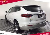Buick Enclave Inspirational Pre Owned 2018 Buick Enclave Avenir Awd