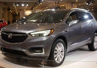 Buick Enclave Lovely 2018 Buick Enclave Suv Moves Upscale Consumer Reports
