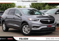 Buick Enclave Lovely 2020 Buick Enclave for Sale In Folsom