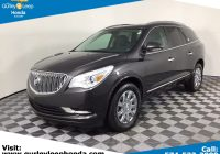 Buick Enclave Lovely Pre Owned 2016 Buick Enclave Leather Fwd