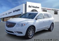 Buick Enclave Lovely Pre Owned 2016 Buick Enclave Leather Fwd Sport Utility