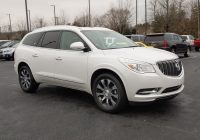 Buick Enclave Lovely Pre Owned 2017 Buick Enclave Leather