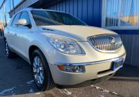 Buick Enclave Luxury 2011 Buick Enclave Awd