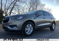 Buick Enclave Luxury 2019 Buick Enclave for Sale In Chickasha