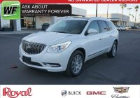 Buick Enclave Luxury Pre Owned 2017 Buick Enclave Leather Fwd Sport Utility