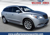 Buick Enclave Luxury Used Used 2016 Buick Enclave Premium for Sale Waycross Ga