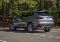 Buick Enclave New 2018 Buick Enclave First Take Review Serenity now Roadshow