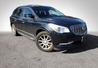 Buick Enclave New Pre Owned 2014 Buick Enclave Leather