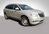 Buick Enclave New Pre Owned 2015 Buick Enclave Leather