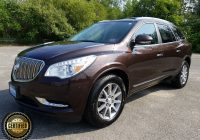 Buick Enclave New Used 2017 Buick Enclave for Sale at Bill Dodge Kia Of Saco