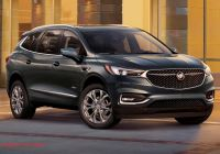 Buick Enclave Reviews Elegant 2018 Buick Enclave Reviews Research Enclave Prices