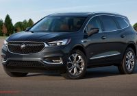 Buick Enclave Reviews Luxury 2018 Buick Enclave Avenir Review Suddenly A 60000