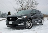 Buick Enclave Reviews Unique 2018 Buick Enclave Review Autoguide Com News