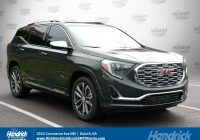 Buick Gmc Best Of New 2020 Gmc Terrain Denali with Navigation