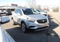 Buick Gmc Inspirational 2020 Buick Encore for Sale In Dyersburg