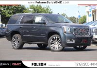 Buick Gmc Luxury 2020 Gmc Yukon for Sale In Folsom Folsom Buick Gmc