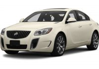 Buick Regal Luxury 2013 Buick Regal Gs 4dr Sedan Pricing and Options