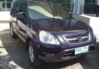Buy and Sell Cars Beautiful 2004 Honda Crv 4×4 On Sale
