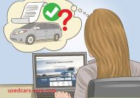 Buy Car Bad Credit Inspirational 5 Ways to Buy A Car with Bad Credit Wikihow