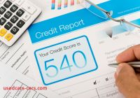 Buy Car Bad Credit New How to Buy A Car with Bad Credit Cargurus