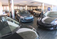 Buy New or Used Car New Ing A Car From A Dealer Do S and Don Ts