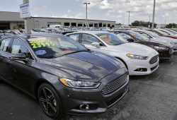 New Buy Pre Owned Cars