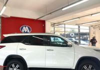 Buy Used Cars Near Me Best Of toyota fortuner 3 0d 4d Auto 2017