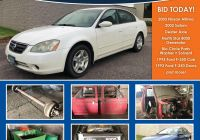 Buying Rental Cars Inspirational Auction Plete Vehicles & Surplus Truck Trailer Equipment