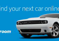 Buying Used Cars Websites Awesome Vroom Sell or Trade In Used Vehicles Online