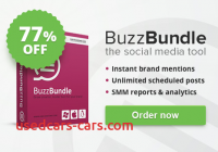 Buzzbundle Elegant Buzzbundle All In One tool for social Media Marketing