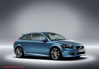C30 Best Of the New Volvo C30 Young Dynamic People with Intense
