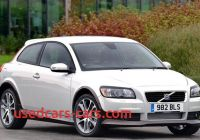 C30 Lovely Used Volvo C30 Review 2007 2013 Reliability Common