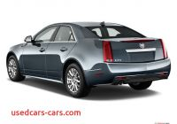 Cadillac Cts Reliability New 2011 Cadillac Cts 4dr Sdn 3 0l Awd Specs and Features U