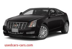 Awesome Cadillac Cts Reliability