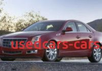 Cadillac Cts Reliability New Cadillac Cts Reliability by Model Generation Truedelta