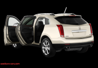 Cadillac Suv 2015 Luxury 2015 Cadillac Srx Reviews and Rating Motor Trend